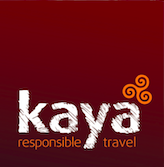 Kaya Responsible Travel Logo